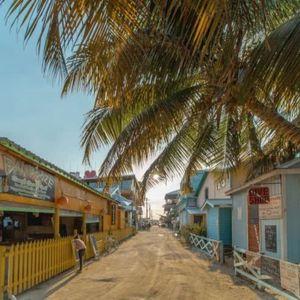 Reiseziel Belize