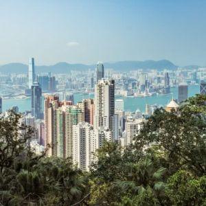 Reiseziel Hongkong