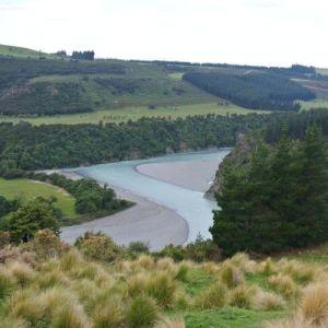 Reiseziel Neuseeland