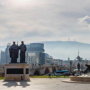 Reiseziel Nordmazedonien