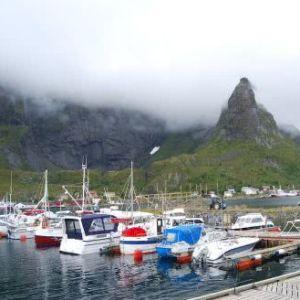 Reiseziel Norwegen