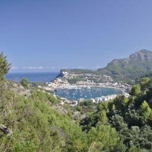 Reiseziel Spanien